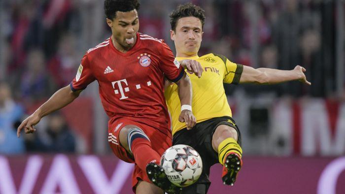 Bayern München Aktuelle Nachrichten