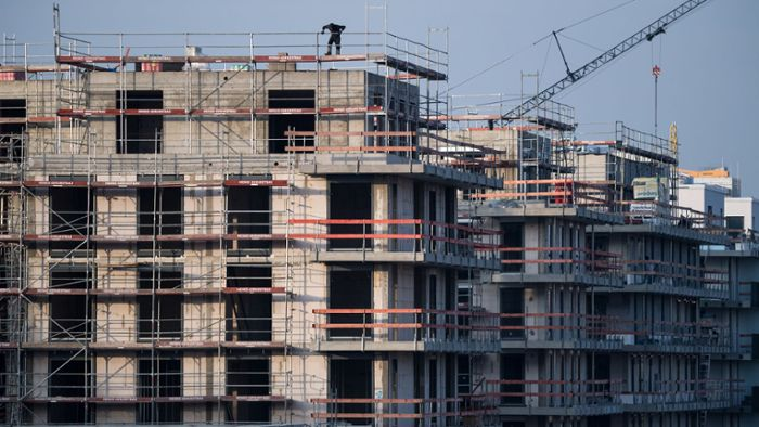 Immobilienboom am Ende?