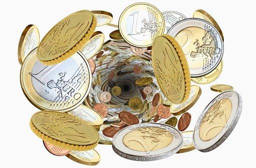 Bei Geldanlagen gilt nun besondere Vorsicht