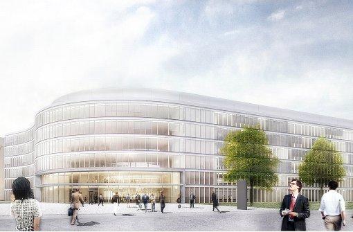 Bosch bündelt Software-Sparte in Feuerbach