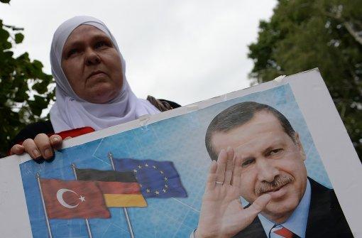 Keine Videoschalte zu Erdogan
