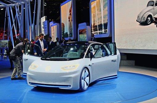 """""""Das E-Auto wird die günstigere Lösung sein"""""""