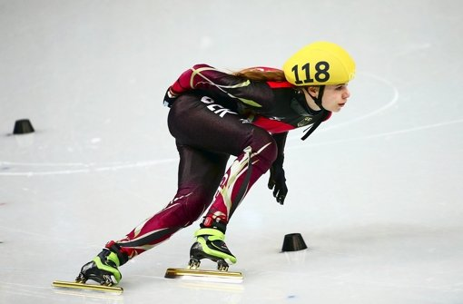 Klein-Olympia in Lillehammer