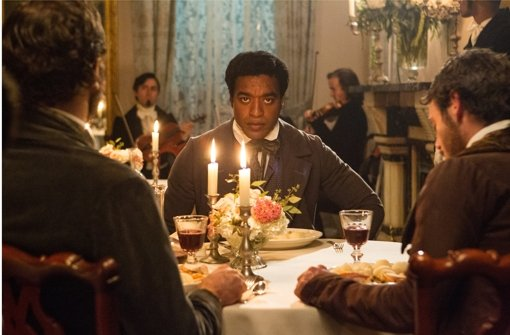 "Chiwetel Ejioforin in ""12 Years A Slave"". Foto: Fox Searchlight"