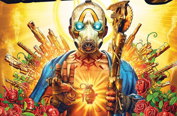 news711.de Gaming: Borderlands 3 - Gearbox-Chef verrät neue Details zum Game