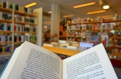 Herbstzeit ist Bücherzeit