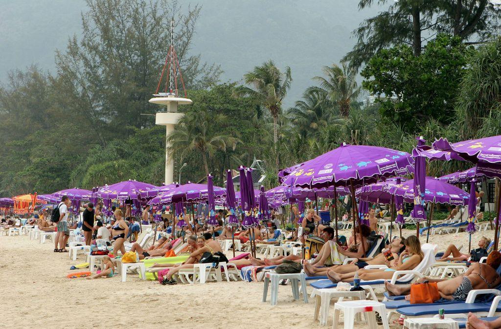 Phuket Nachrichten