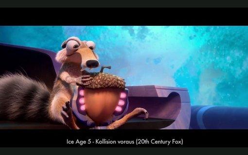 Ice Age geht in die fünfte Runde