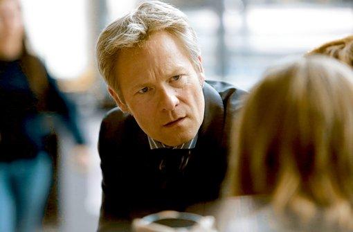 Christoph Heller als Staatsanwalt Dr. Kern. Foto: ZDF