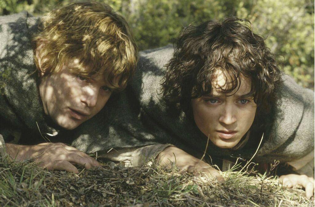 Neues Zur Amazon Serie Herr Der Ringe Orks Elfen Und Hobbits In Wilder Natur Kultur Stuttgarter Nachrichten