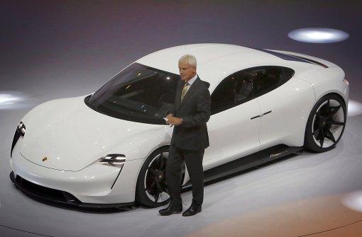 Porsches Herausforderungen bei der Personalsuche