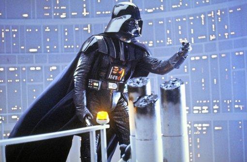 ... Darth Vader seine Stimme. In den vorherigen Episoden wurde dieser von Heinz Petruo gesprochen. Foto: ©Twentieth Century Fox Home Entertainment Germany
