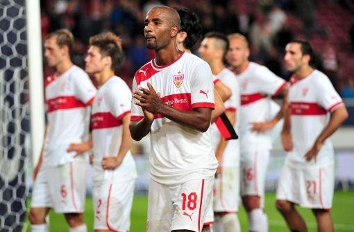 Welcher VfB-Profi verdient wieviel? Klicken Sie sich durch unsere Bildergalerie. Foto: dpa