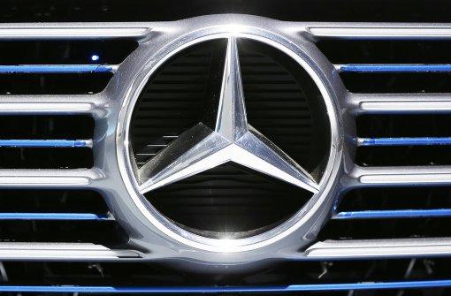 Daimler investiert Milliarden in neue Verbrennermotoren