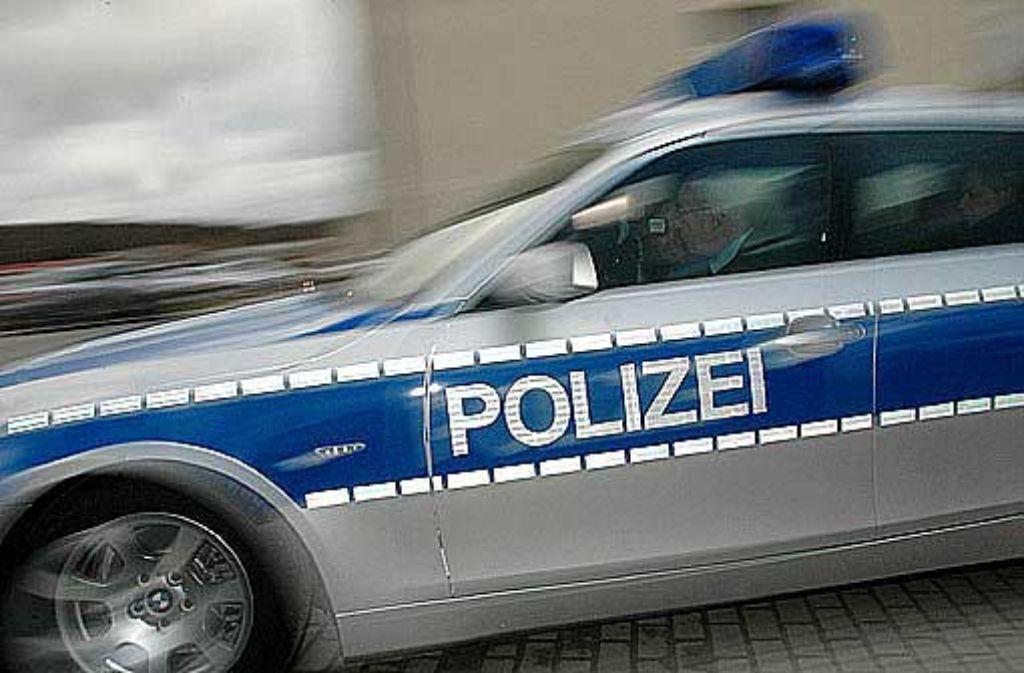 Polizeimeldungen Rems Murr
