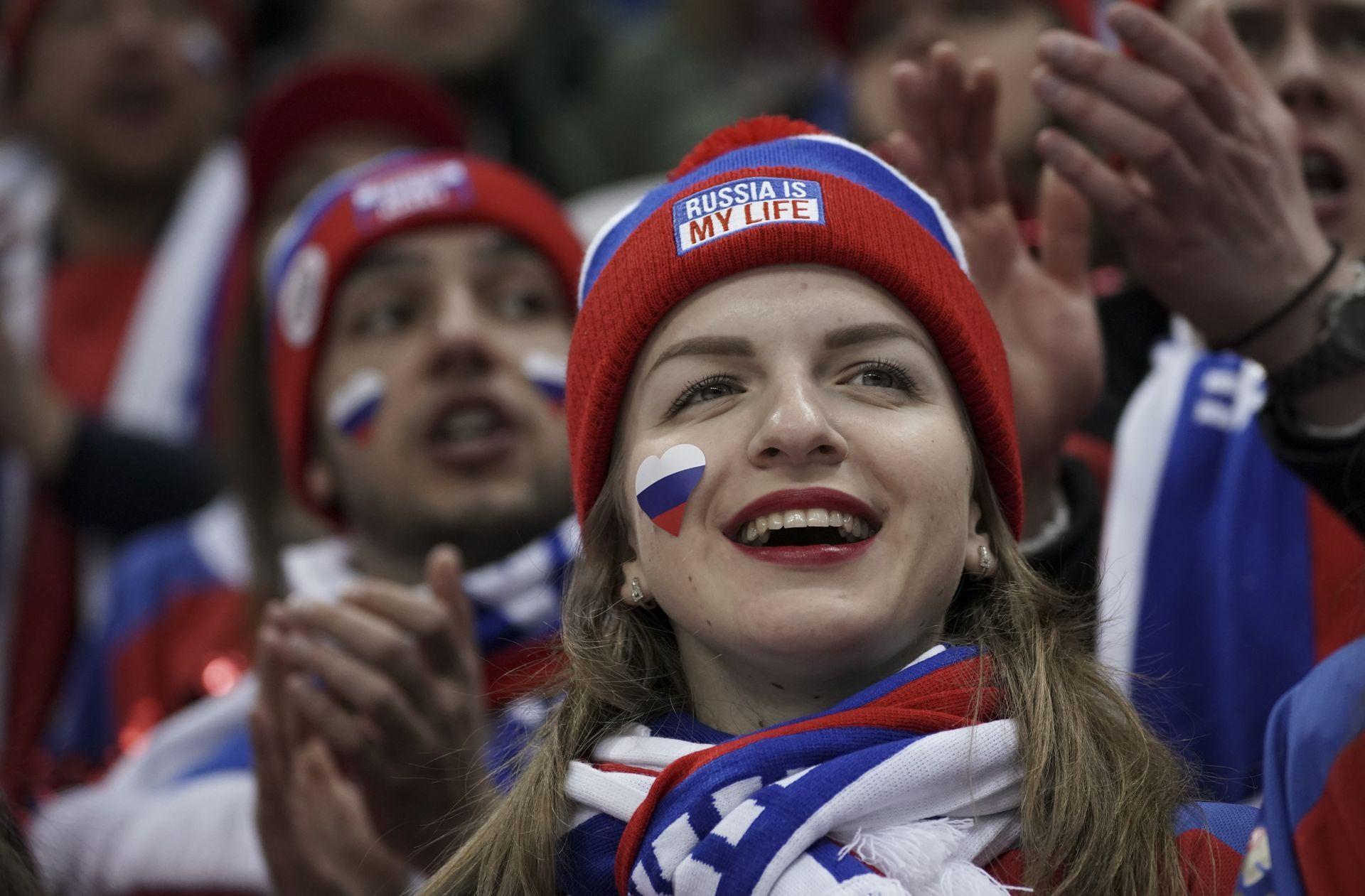 WM 2018: Moskauer Abgeordnete warnt Russinnen vor Sex mit