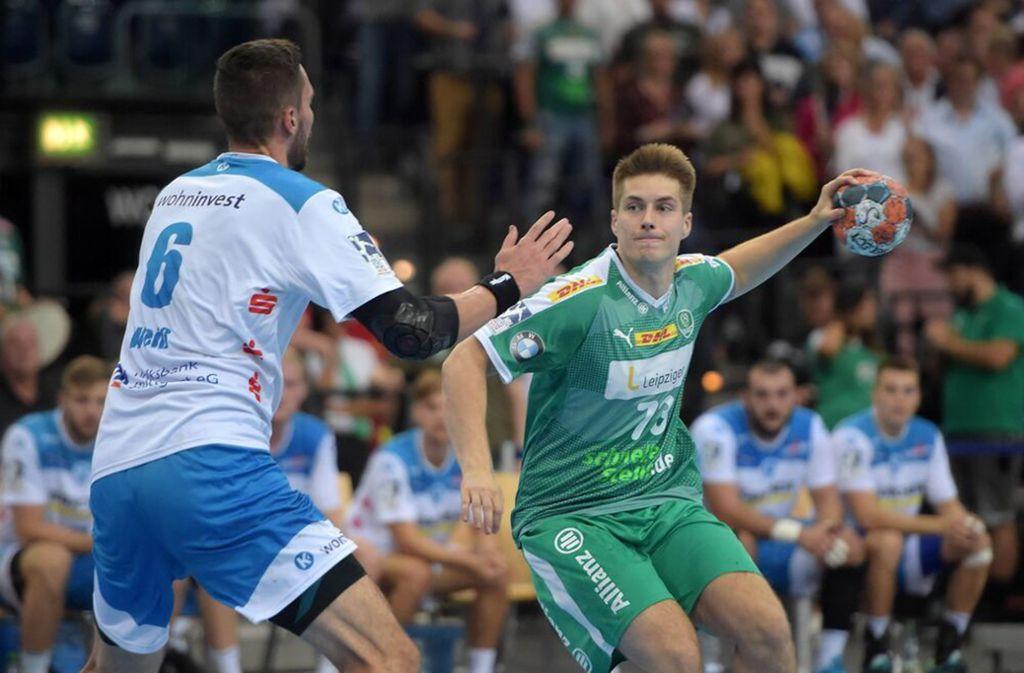 Handball in Stuttgart - TVB verpflichtet Isländer - Stuttgarter Nachrichten