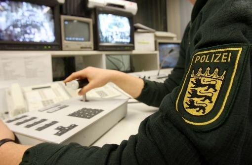 Die Kriminalität in Baden-Württemberg hat insgesamt zugenommen. Foto: dpa