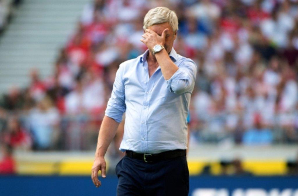 Fußball Bundesliga Die Besten Sprüche Des 2 Spieltags