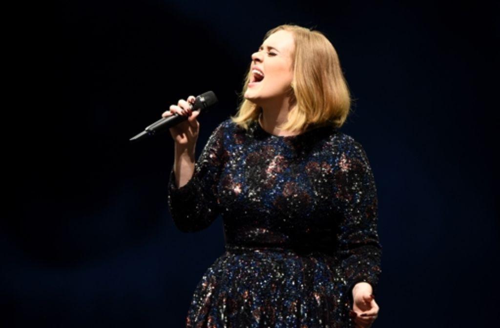Adele Preise
