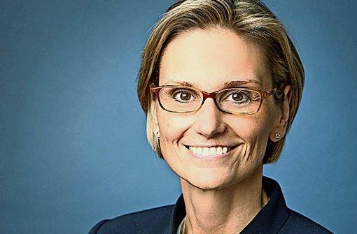 IBM erhält Finanzchefin