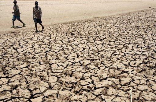 Hier wächst nichts. Aber eine erhöhte Ernte in  Russland oder Kanada könnte Ernteausfälle in klassischen Dürregebieten ausgleichen. Foto: dpa