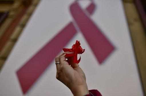 HIV: Jugendliche sind besonders gefährdet