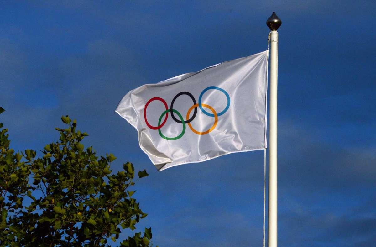 Wo Finden Die Olympischen Spiele Statt