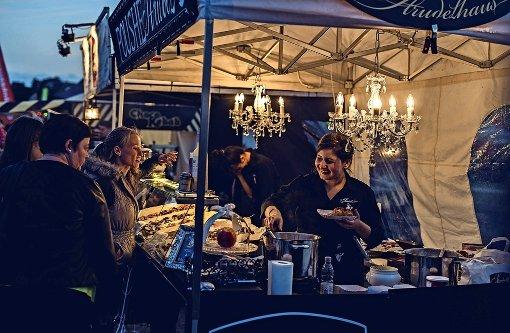 Streetfood-Märkte machen Halt in  Außenbezirken