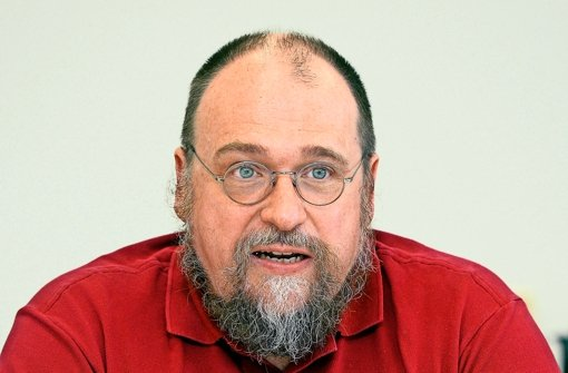Carsten Rees, Vorsitzender des Landeselternbeirats, warnt vor einer Rolle rückwärts Foto: dpa