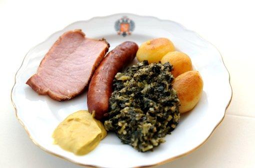 Fünf Mahlzeiten am Tag Foto: dpa
