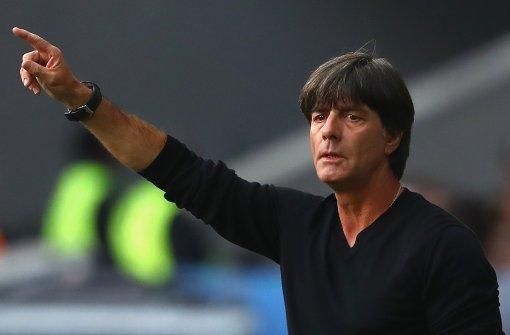 Die Taktikanalyse zum Spiel gegen die Slowakei