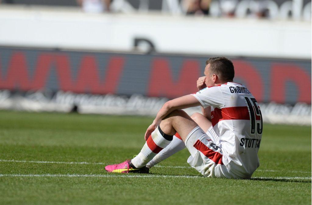 Vfb Stuttgart Relegation Tv