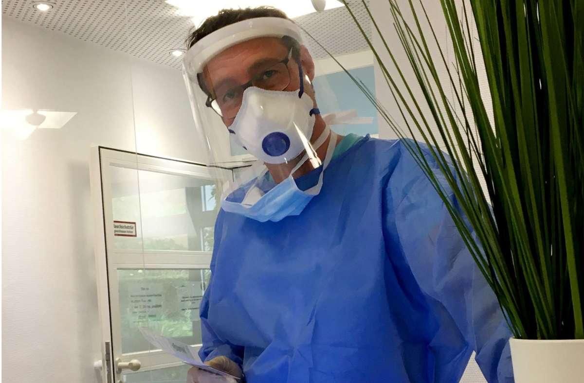 Coronavirus in Baden-Württemberg: Warum nicht jeder