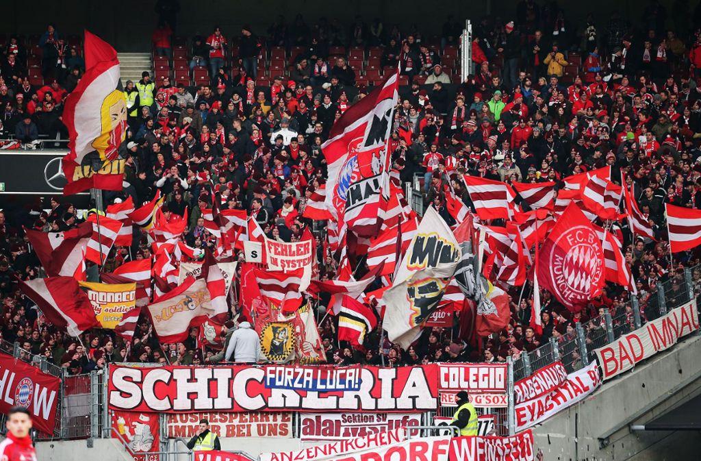Zuschauerzahlen In Europas Fussball Ligen Die Bundesliga