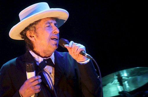 Bob Dylan und Bibeltexte