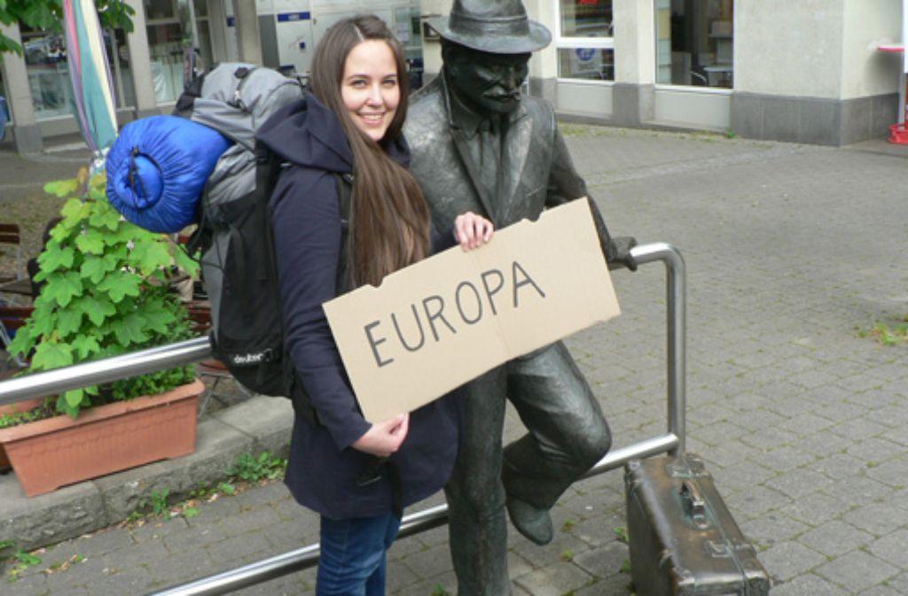 Europa kennenlernen