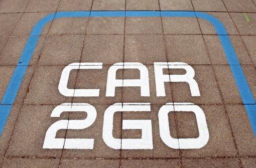 carsharing car2go black daimler weitet mietwagengesch ft aus wirtschaft stuttgarter nachrichten. Black Bedroom Furniture Sets. Home Design Ideas