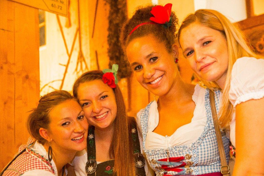stuttgarter volksfest im herbst