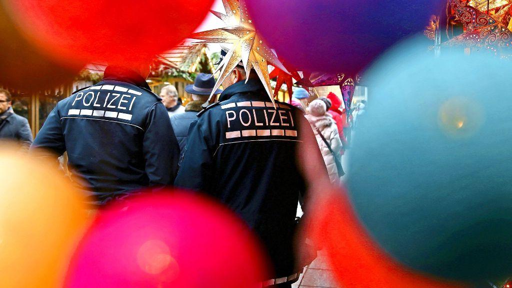 Standgebühr Weihnachtsmarkt Stuttgart.Weihnachtsmärkte In Stuttgart Und Der Region Das Sind Die
