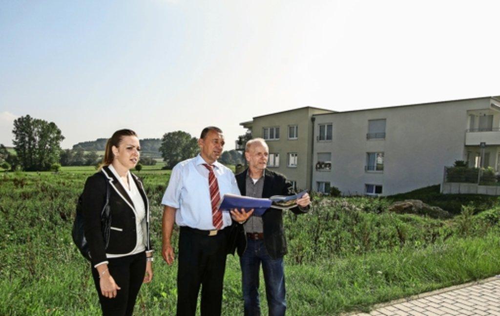 Weil Der Stadt Schöner Wohnen Für Senioren Böblingen