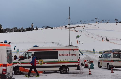Getötete Ski-Fahrer trifft wohl keine Schuld