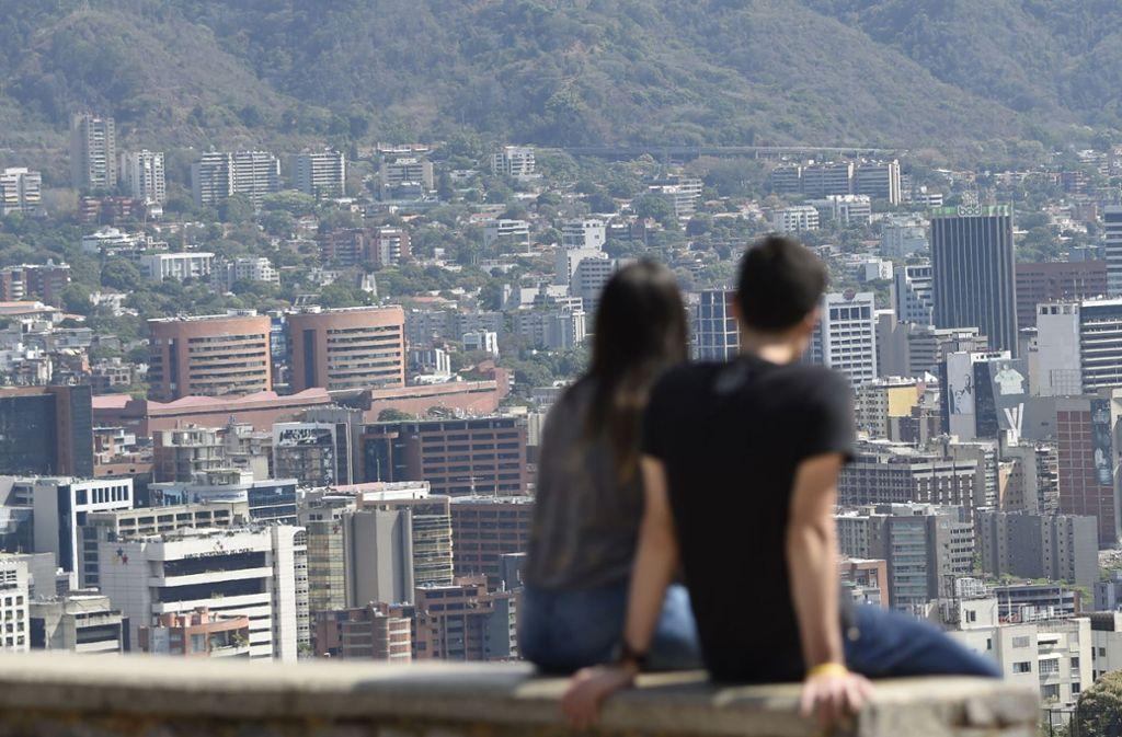 Die gefährlichste Stadt der Welt liegt in Mexiko