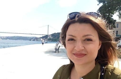"""""""Istanbul ist eine magische Stadt"""""""