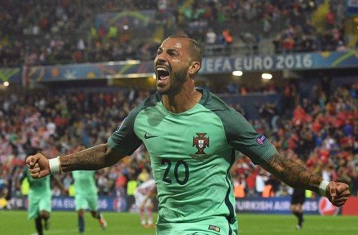 Portugal wirft Kroatien raus