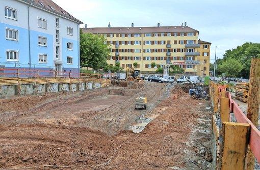 Stadtteilzentrum für Gablenberg gewünscht