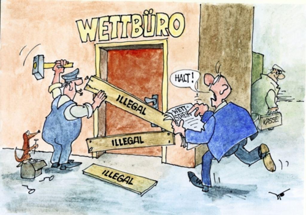 wettbüro stuttgart