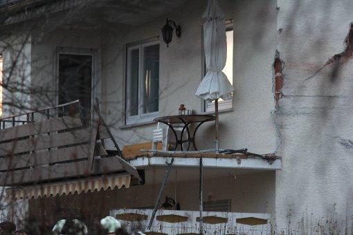 fotostrecke rechberghausen experten sollen absturzursache kl ren bild 10 von 11 landkreis. Black Bedroom Furniture Sets. Home Design Ideas
