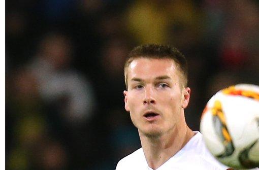 Alles hat seine Grenzen – auch das Spiel des VfB