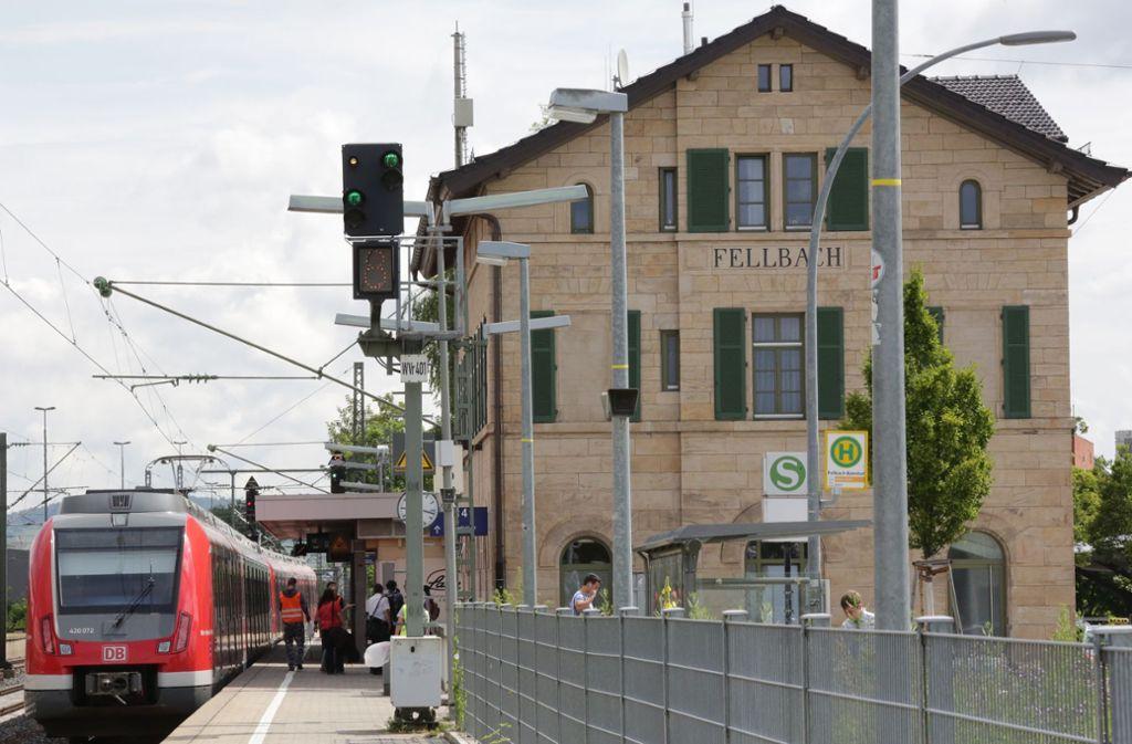 """Mobilität in Fellbach - Video-Beratung gibt's dann im """"Pavillon"""" - Stuttgarter Nachrichten"""